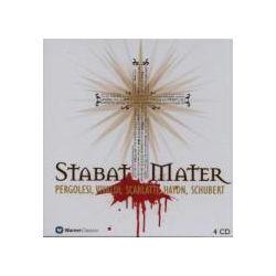 Musik: Stabat Mater