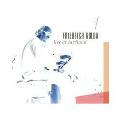 Musik: Friedrich Gulda live at Birdland  von Friedrich Gulda