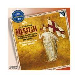 Musik: Der Messias (GA)  von Auger, Otter, Chance, CROOK, Pinnock, EC