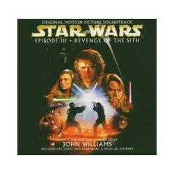 Musik: Star Wars Episode 3: Revenge (CD+DVD)  von OST, John Williams