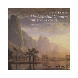 Musik: The Celestial Country  von St.Olaf Choir & Chamber Ensemble