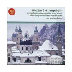 Musik: Requiem  von Sir Colin Davis, Sinfonieorch.d.Bayerischen RF