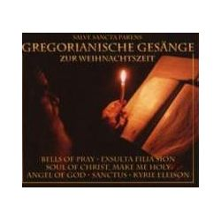 Musik: Gregorianische Gesänge Z.Weihn