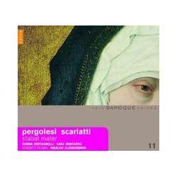 Musik: Stabat Mater  von Rinaldo Alessandrini, Concerto Italiano