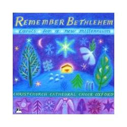 Musik: Remember Bethlehem  von Christ Church Cathedral Choir Oxford