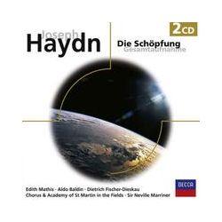 Musik: Die Schöpfung (ga)  von Neville Marriner, AMF