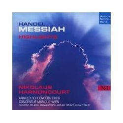 Musik: Messiah (AZ)  von Concentus Musicus Wien, Arnold Schönberg Chor