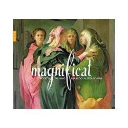 Musik: Magnificat  von Rinaldo Alessandrini, Concerto Italiano