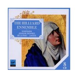 Musik: The Hilliard Ensemble  von The Hilliard Ensemble