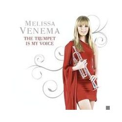 Musik: The Trumpet Is My Voice  von Melissa Venema