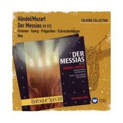 Musik: Der Messias KV 572  von Hermann Max, Christoph Pregardien, M. Frimmer