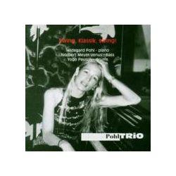 Musik: Swing,Klassik Swing!  von Hildegard Trio Pohl