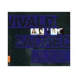 Musik: Sacred Music (Vivaldi)  von P. Jaroussky, S. Piau, J-C. Spinosi, Concerto Italian