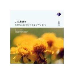 Musik: Kantaten BWV 4 & BWV 131  von Gardiner, Monteverdi Choir, EBS