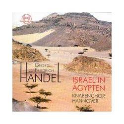 Musik: Israel In Ägypten  von Heinz Hennig