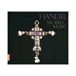 Musik: Sacred Music (Händel)  von Mingardo S, R. Alessandrini, M. Minkowski, Concerto