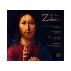 Musik: Missa Omnium Sanctorum  von Viktora, Eibenova, Wessel, Kobow, Kral, Krejcik
