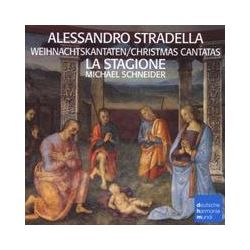 Musik: Weihnachtskantaten  von La Stagione