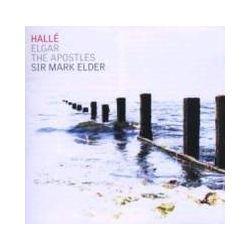 Musik: The Apostels op.49  von Mark Elder, Halle Orchestra