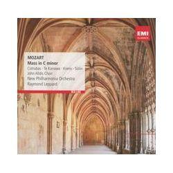 Musik: Messe c-moll KV 427  von Cotrubas, Kiri Te Kanawa (Sopran), Leppard