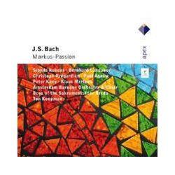Musik: Markus-Passion (GA)  von Ton Koopman, Abo