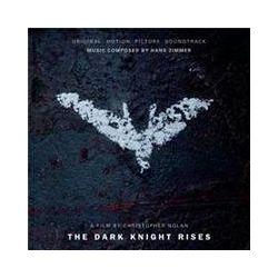 Musik: The Dark Knight Rises  von Christopher Nolan von OST, Hans Zimmer