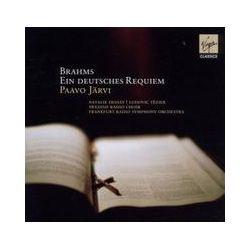 Musik: Ein Deutsches Requiem  von Dessay, P. Järvi