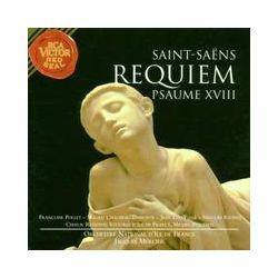 Musik: Requiem/Psaume  von Jacques Mercier