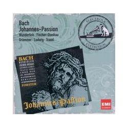 Musik: Johannes-Passion  von Wunderlich, Grümmer, Forster