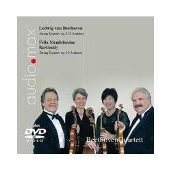 Musik: Streichquartette op.132 & op.13  von BeethovenQuartett