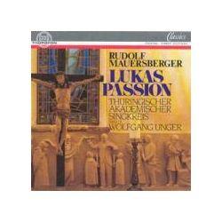 Musik: Lukas-Passion  von Wolfgang Unger