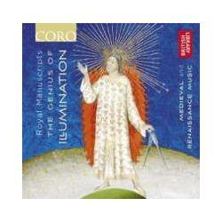 Musik: Royal Manuscripts-The Genius of Illumination  von Christophers, The Sixteen, The Hilliard Ensemble
