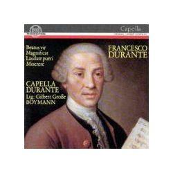 Musik: Kammermusik  von Capella Durante
