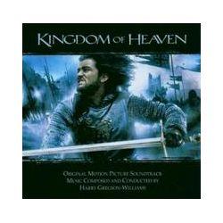 Musik: OST/Königreich der Himmel  von OST, Harry (Composer) Gregson-Williams