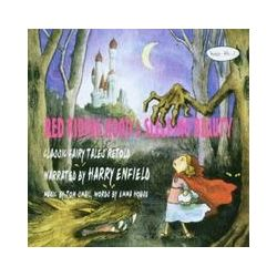 Musik: Red Riding Hood  von Harry Enfield, Tom Smail