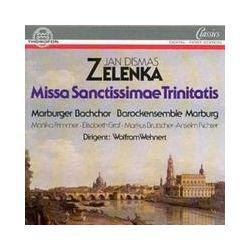 Musik: Missa Sanctissimae Trinitas  von Wolfram Wehnert