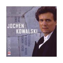 Musik: Jochen Kowalski Sings Arias  von Jochen Kowalski, Pommer, Haenchen, Kob, KCPEB