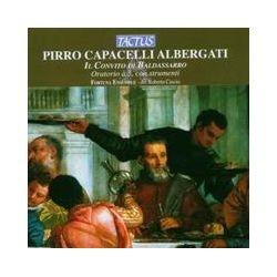 Musik: Il Convito Di Baldassarro  von Fortuna Ensemble