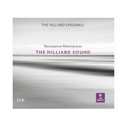 Musik: The Hilliard Sound (Renaissance Masterpieces)  von The Hilliard Ensemble