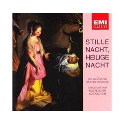 Musik: Stille Nacht,Heilige Nacht-Die Schönsten Weih  von Bielefelder Kinderchor