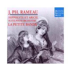Musik: Hippolyte et Aricie (Suite)  von Sigiswald Kuijken, La Petite Bande