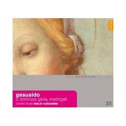 Musik: O dolorosa gioia,madrigali  von Rinaldo Alessandrini, Concerto Italiano