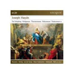 Musik: Schöpfung/Heilig-/Theresien-/Pauken-/Nelsonmesse