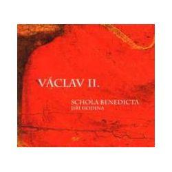 Musik: Musik aus der Zeit Vaclav II  von Schola Benedicta, Jiri Hodina
