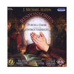 Musik: Responsorien für die Heilige Woche  von Purcell Chor, Orfeo Orchestra, György Vashegyi