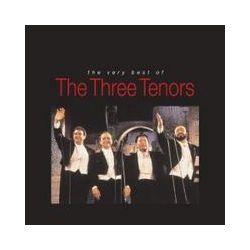 Musik: The Very Best Of The Three Tenors (sound & Vision)  von Pavarotti, Domingo, Carreras