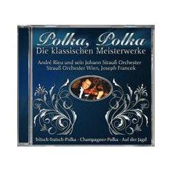 Musik: Polka,Polka - die klassischen Meisterwerke