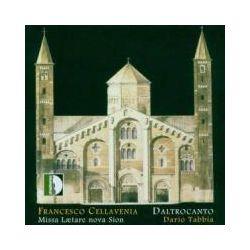 Musik: Missa Laetare Nova Sion  von Daltrocanto, Tabbia