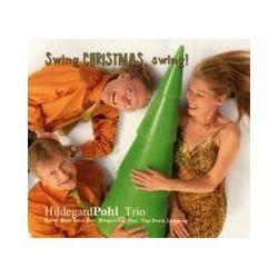 Musik: Swing christmas,swing  von Hildegard Trio Pohl