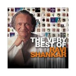 Musik: The Very Best Of Ravi Shankar  von Ravi Shankar